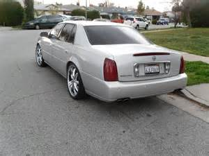22 Inch Cadillac Rims For Sale Cadillac Dts On 22s And Vogues Singing