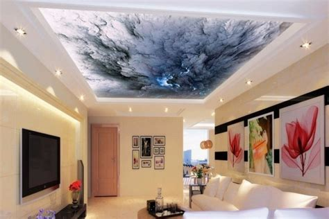 desain plafon rumah minimalis    kamu lihat