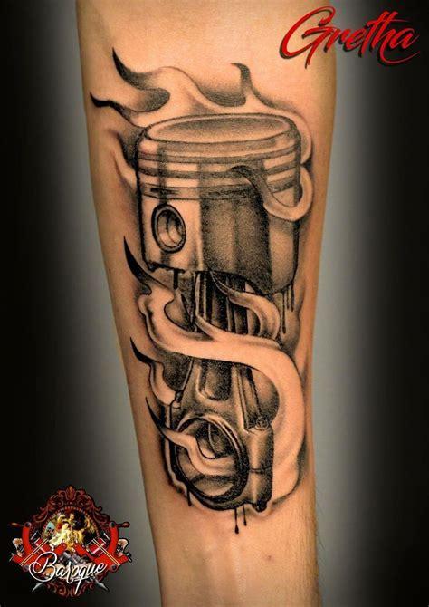 piston tattoos resultado de imagem para piston
