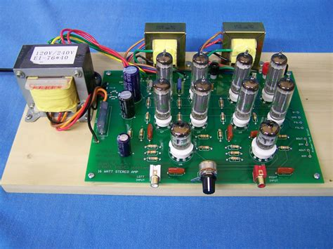 Kit Tone Stereo Well 007s untitled s5electronics