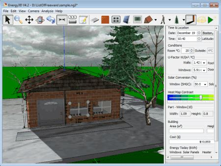 home design software free list 6 software desain rumah home designer untuk windows gratis