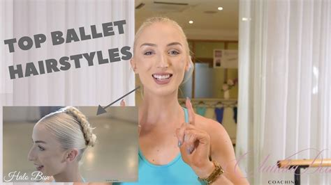 Hairstyles Classes by Ballet Class Hairstyles