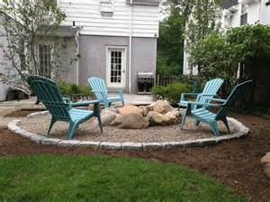 Lawn And Patio Pits Ideas Patio Traditional With Adirondack Chairs