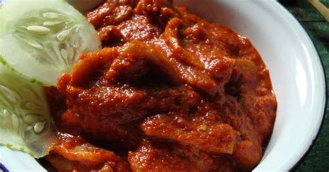 cara membuat nasi kuning sabah rahel blogspot com sambal sotong kering