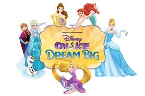 Disney On Disney On Big Presented By Broadmoor World