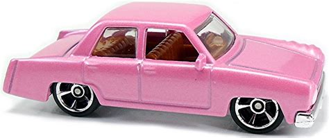 Wheels The Simpsons Homer Family Car Pink Sedan 2017 Hw Miniature the simpsons family car 64mm 2015 wheels newsletter
