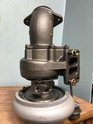 turbocharger    dodge ram   truck  auto transmission holst