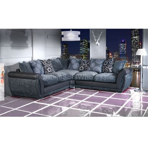 tania couch 1000 ideas about grey fabric corner sofa on pinterest