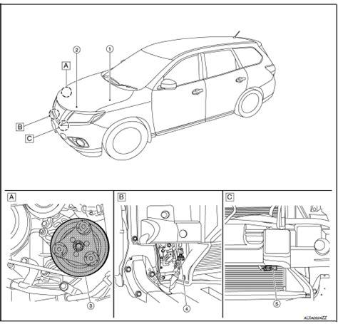2014 nissan rogue fuse box diagram chart new wiring