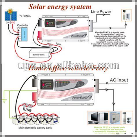 inverter wiring diagram manual efcaviation