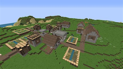 best seeds the 10 best minecraft seeds with villages minecraft