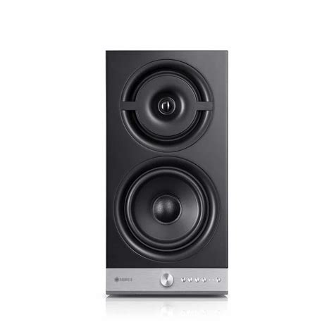 raumfeld stereo m wireless bookshelf speakers