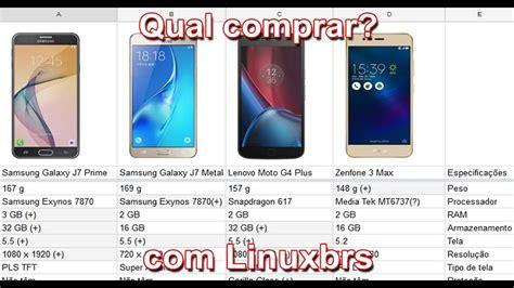 Samsung J7 Pro Dan J7 Plus samsung j7 prime j7 metal moto g4 plus e zenfone 3 max qual comprar