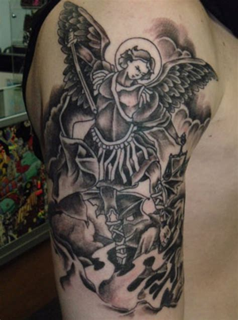 imagenes de tatuajes catolicas tatuajes de escenas personajes y s 237 mbolos religiosos