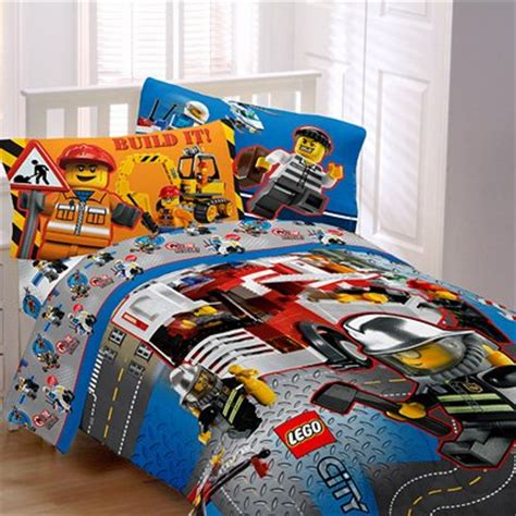 Boys Bedding Your Child Will Love Webnuggetz Com Lego Bedding