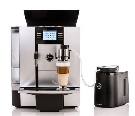 Jura Giga X3 Self Service Bean To Cup Coffee Maker