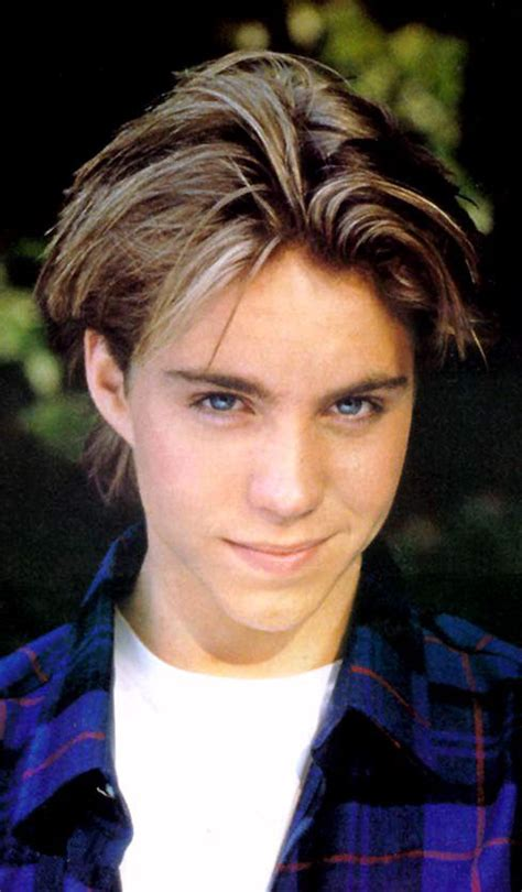 90s kid actors with spiky hair dear pop culture dear tv crushes from late 80 s early 90 s