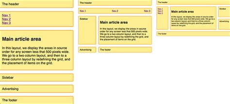 layout css mdn realizing common layouts using css grid layout css