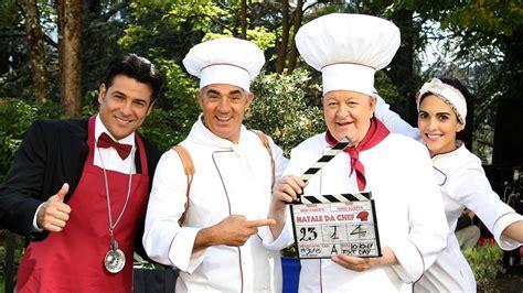 film natale da chef natale da chef il trailer del film di natale con massimo