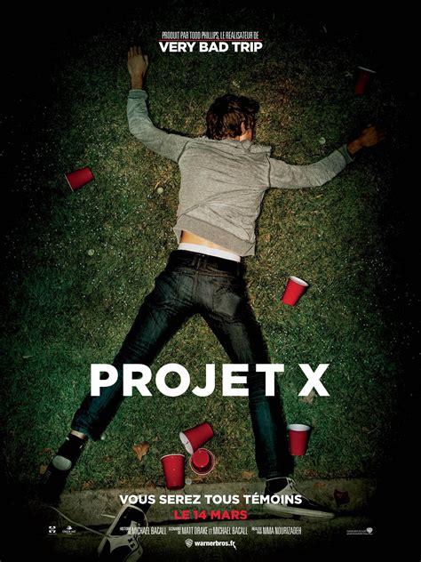 Lu Projie X affiches posters et images de projet x 2012 senscritique