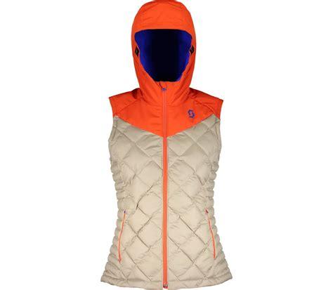 light brown vest womens vest insuloft 3m s primaloft vest light