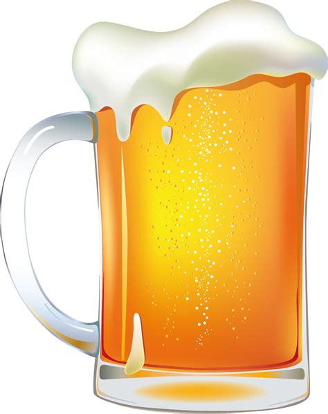 beer cartoon transparent beer mug clip art beer cliparting com