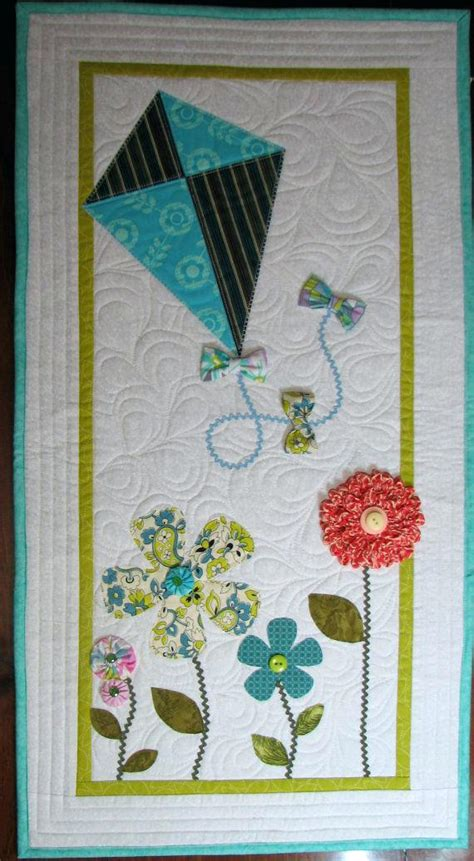 Modern Quilt Wall Hanging by Wall Quilts Patterns Co Nnect Me