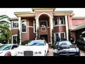 rick ross house 2017