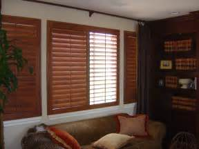 Plantation Shades Plantation Shutters 3 Blind Mice Window Coverings