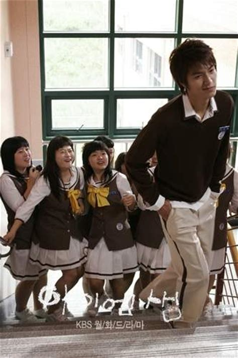 sinopsis film lee min ho i am sam i am sam korean drama 2007 아이 엠 샘 hancinema the