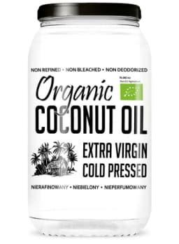 olio di cocco alimentare olio di cocco uso alimentare maschera capelli viso e prezzo