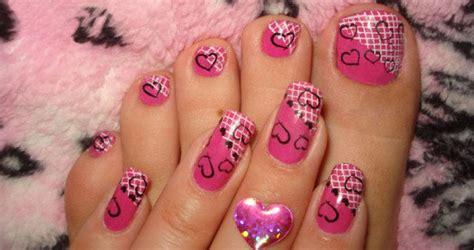 imagenes de uñas decoradas san valentin u 241 as de san valent 237 n dise 241 os y decoraci 243 n 40 im 225 genes