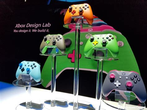 design lab xbox xbox design lab s custom controllers may not launch in