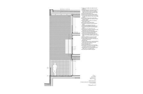 detalle barandilla vidrio detalle barandilla vidrio best balaustrada de vidrio
