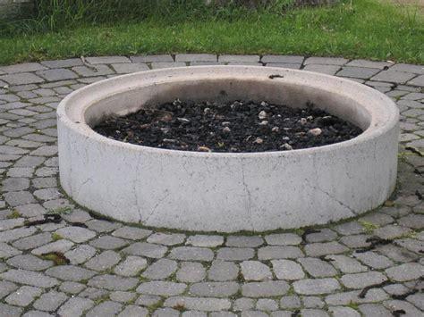 Feuerstelle Aus Pflastersteinen by Feuerstelle Anlegen Grillforum Und Bbq Www