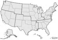 us map regions blank blank map regions of the united states
