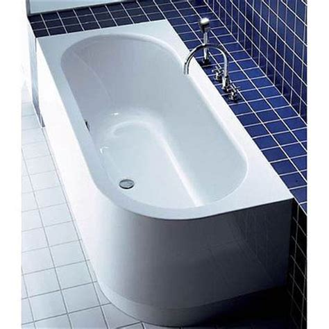 duravit happy d bathtub brand new and boxed duravit happy d left corner bath tub