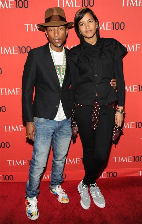 pharrell wife ethnicity pharrell williams wife helen lasichanh nationality