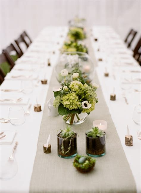 picture  cozy rustic wood themed wedding ideas