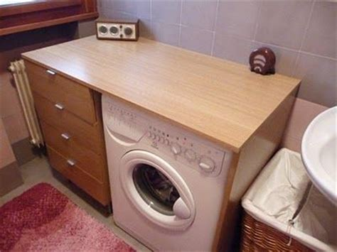 washer dryer cabinet ikea diy cabinet and washing machine countertop from ikea