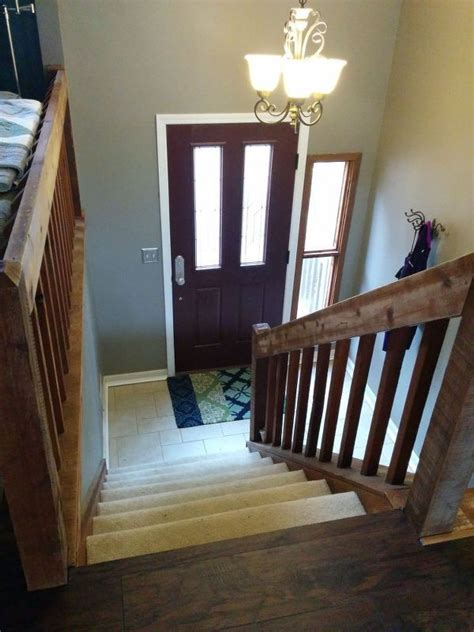 interior painting ideas for split level home 25 best ideas about split foyer on raised