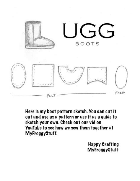 Ugg Bedroom Shoes 449 Best Images About Barbie My Froggy Tutorials On