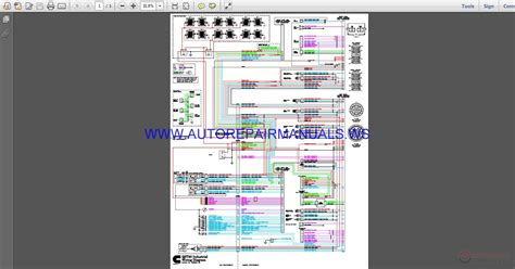 qsx15 wiring diagram wiring diagram