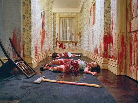room number in the shining stanley kubrick faked the moon landing and other quot room 237 quot secrets from quot the shining quot co