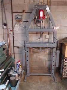 Weight Belt For Bench Press Homemade Hydraulic Press Homemadetools Net