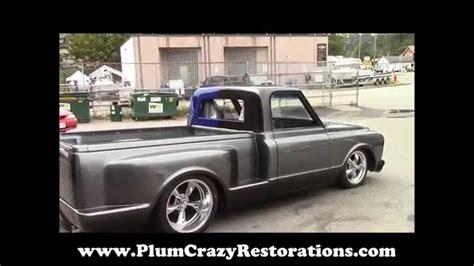 1968 chevrolet truck 1968 chevrolet c 10 truck custom paint