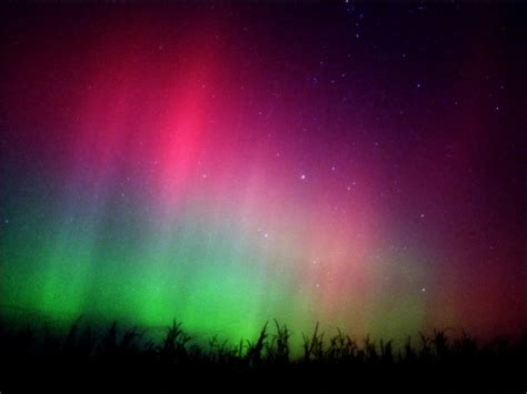 Where Are The Northern Lights by The Of Saturday Northern Lights