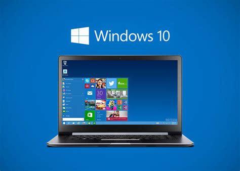 Imagenes Del Sistema Operativo Windows 10 | windows 10 nuevo sistema operativo de microsoft