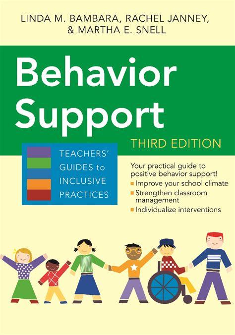 Positive Behaviour 7 steps to successful schoolwide positive behavior support
