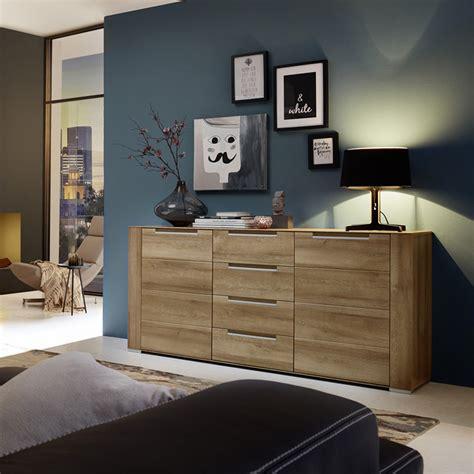 Sideboard Dinaro Kommode Anrichte Wohnzimmer Schrank in